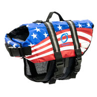 Overton's Patriotic Pet Vest - XS