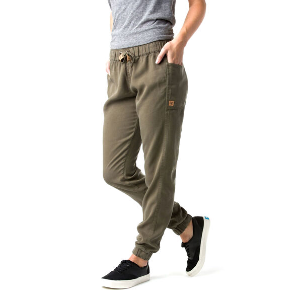 Tentree Women's Colwood Jogger Pant
