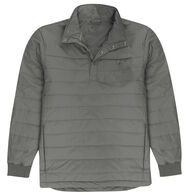 Ultimate Terrain Men's Trailhead Mock Neck Pullover Jacket