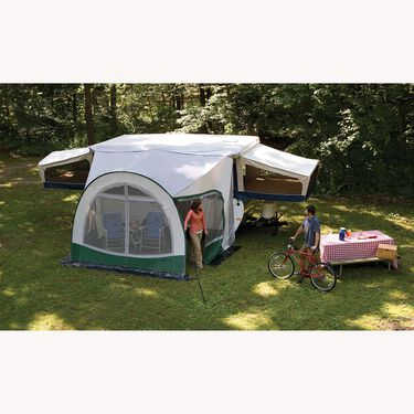 Dometic Cabana Awning for Pop-ups 13'