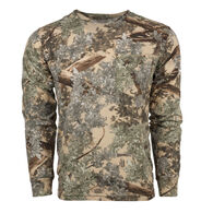 King's Camo Men's Classic Cotton Long-Sleeve Tee