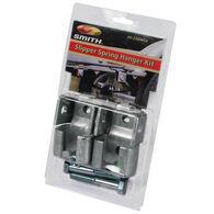 Smith Slipper Trailer Spring Hanger Bracket Kit