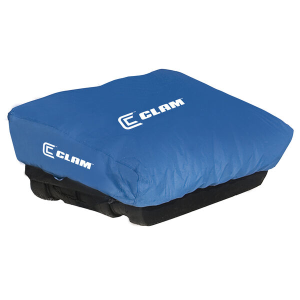 Clam Fish Trap Ice Shelter Travel Cover Scout