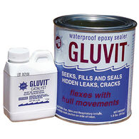 Marine-Tex Gluvit Epoxy Sealer, Quart
