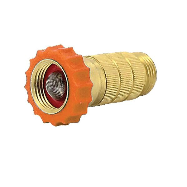 Valterra Lead-Free Brass High-Flow Water Regulator