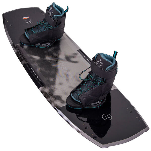 Hyperlite Baseline Wakeboard With Session Boot