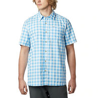 Columbia Men's PFG Super Slack Tide Camp Shirt