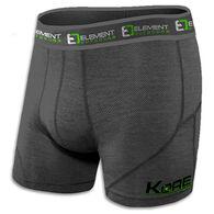 Element Outdoors Kore Series Lightweight Short Underwear