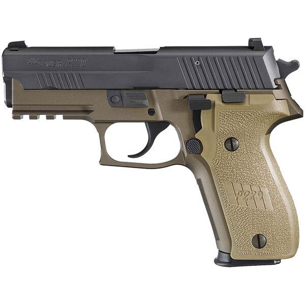 SIG Sauer P229 Combat Handgun