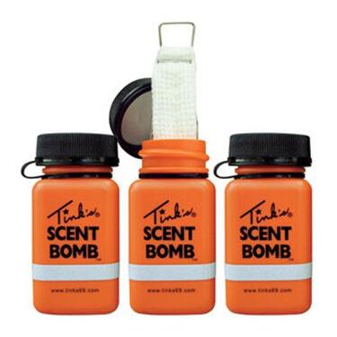 Tink's Scent Bomb, 3-Pack