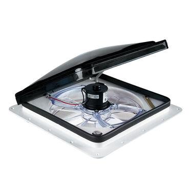 Dometic Automatic Deluxe Fan-Tastic Ceiling Fan Vent