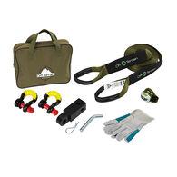 7-Piece ATV Towing Kit