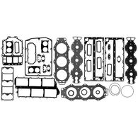 Sierra Powerhead Gasket Set For Yamaha Engine, Sierra Part #18-4404