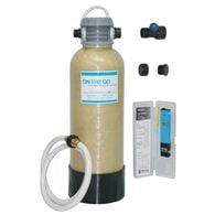 On-The-Go Portable Water Deionizer