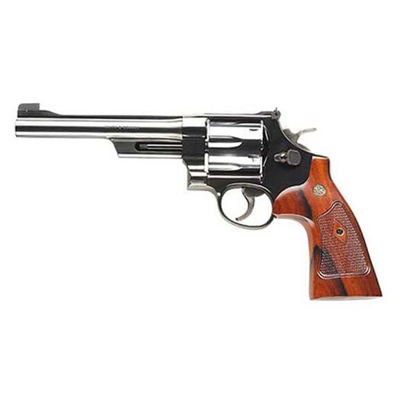 Smith & Wesson Model 25 Classic Handgun