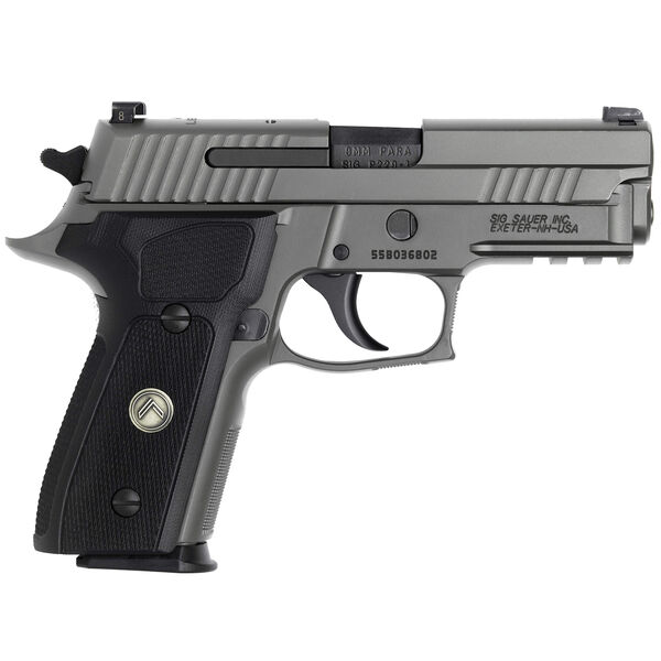 SIG Sauer P229 Legion Handgun