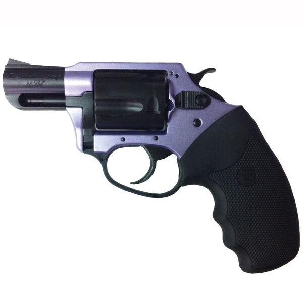Charter Arms Undercover Lavender Lady Handgun
