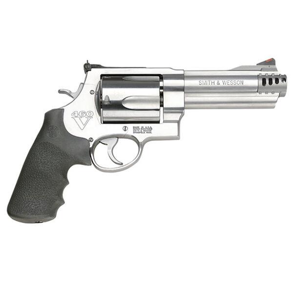 Smith & Wesson Model 460V Handgun