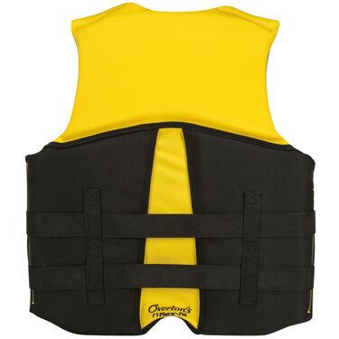 Overton's Men's BioLite Life Jacket With Flex-Fit V-Back