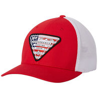 Columbia Men's PFG Stateside Mesh-Back Ball Cap