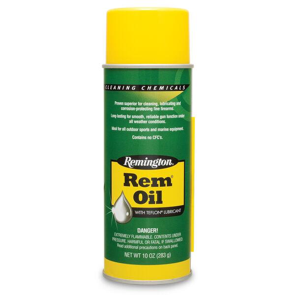 Remington Rem Oil, 10-Oz. Aerosol Spray