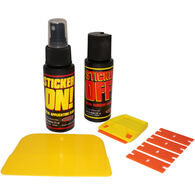 Hardline Professional Decal Installation Kit