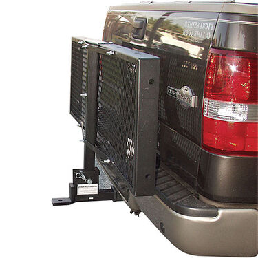 Masterbuilt Hitch-Haul Folding Receiver Bar