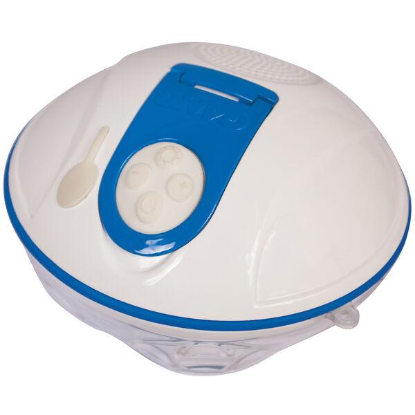 Game Waterproof Bluetooth Speaker With Underwater Light Show
