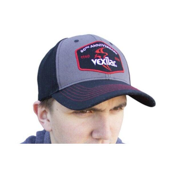 Vexilar 60th Anniversary Ball Cap