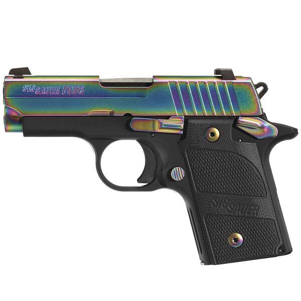 SIG Sauer P938 Edge Handgun