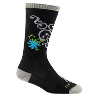 Darn Tough Women's BA Betty Crew Sock