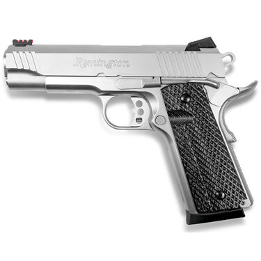 Remington Model 1911 R1 Stainless Enhanced Commander Handgun