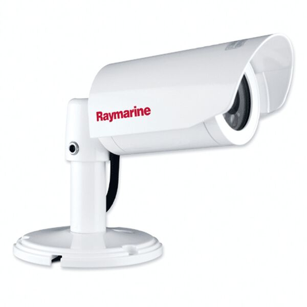 Raymarine CAM100 Day/Night Marine Camera (NTSC)