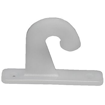 Hook Type Hold Down Brackets for Mini Blinds