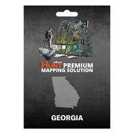 onXmaps HUNT GPS Chip for Garmin Units + 1-Year Premium Membership, Georgia