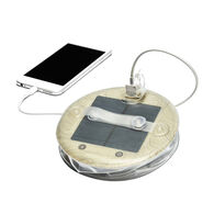 MPowered Luci Pro Series Lux Inflatable Solar Light with Mobile Charging