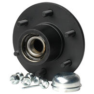 "C.E. Smith Trailer Hub Kit, 6 x 5-1/2"" Stud"