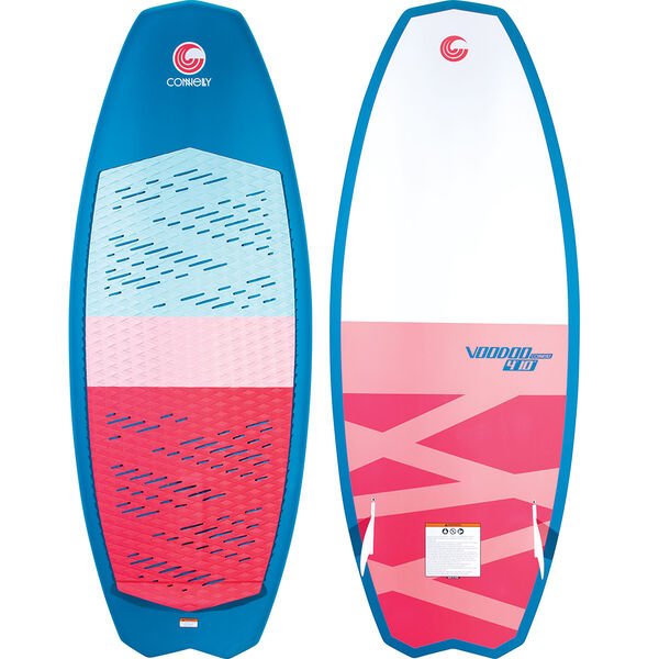 Connelly Women's Voodoo Wakesurf Board