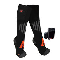 Temp360 Wool 5V Heated Socks