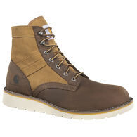 "Carhartt Men's 6"" Brown Wedge Boot"