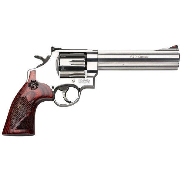 Smith & Wesson Model 629 Deluxe Handgun