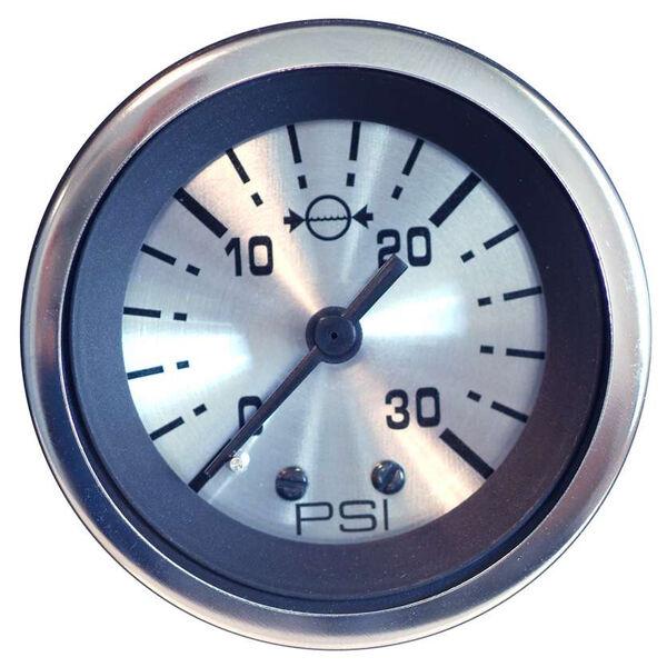 """Sierra Black Premier Pro 2"""" Water Pressure Kit"""