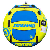 O'Brien Screamer 1-Person Towable Tube