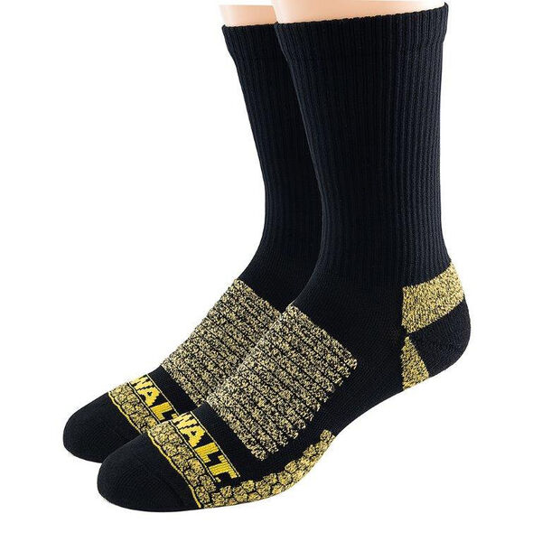 DeWalt Men's Light Compression Sock