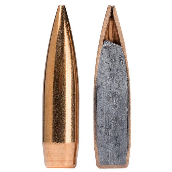 Federal Gold Medal Berger Rifle Ammo, .308 Win, 185-gr., Berger Juggernaut OTM