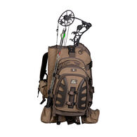Insights Hunting The Vision Compound Bow Pack, Solid Elements
