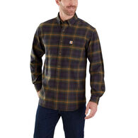 Carhartt Men's Rugged Flex Hamilton Button-Up Shirt