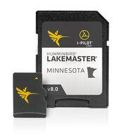 Humminbird LakeMaster Minnesota V8