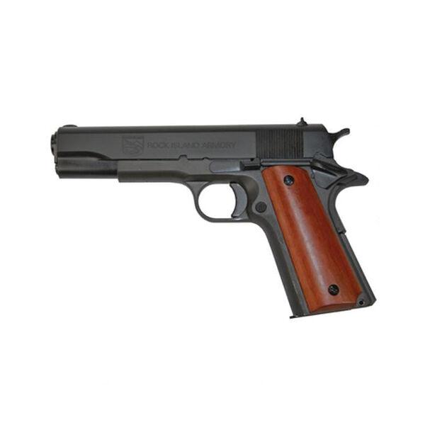 Rock Island M1911 GI Standard FS Handgun