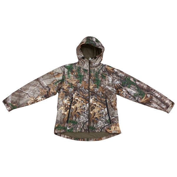 Realm Brands Women's Water-Resistant Insulated Parka